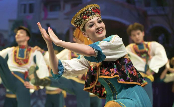 哈萨克斯坦对建材、汽配等行业需求旺盛