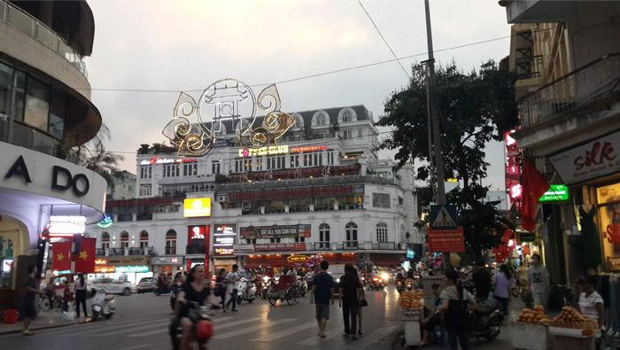越南进出口贸易概况及电子制造产业市场分析